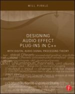 Designing Audio Effect Plug-Ins in C++