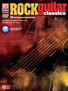 Rock Guitar Classics - Play-It-Like-It-Is