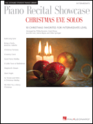 Piano Recital Showcase: Christmas Eve Solos