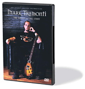 Mark Tremonti - The Sound and the Story DVD