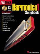 FastTrack Harmonica Songbook 1 - Level 1