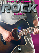 The Guitar Strummers' Rock Songbook