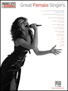 Great Female Singers - Original Keys for Singers