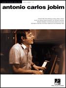 Antonio Carlos Jobim - Jazz Piano Solos Series