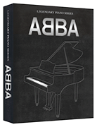 ABBA - Legendary Piano Series