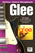 Glee - Guitar Chord Songbook
