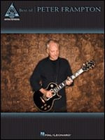 Best of Peter Frampton - Recorded Version (Guitar) TAB