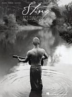 Sting - The Best of 25 Years Piano/Vocal/Guitar Songbook
