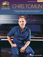 Chris Tomlin Piano Play-Along Series