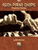 Rock Piano Chops - Firing Up Your Technique