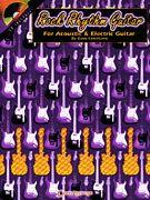 Rock Rhythm Guitar for Acoustic & Electric Guitar