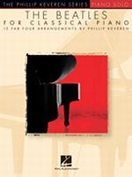 The Beatles for Classical Piano - Phillip Keveren Series