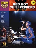 Red Hot Chili Peppers - Drum Play-Along Series