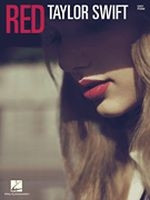Taylor Swift - Red Easy Piano Songbook