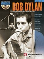 Bob Dylan Harmonica Play-Along