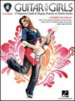 Guitar for Girls - A Beginner's Guide to Playing Acoustic or Electric Guitar