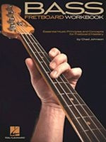Bass Fretboard Workbook