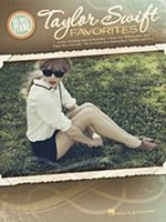 Taylor Swift Favorites - Big Note Personality