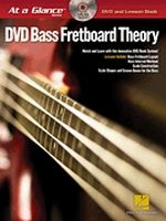 Bass Fretboard Theory - At A Glance