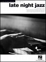 Late Night Jazz - Jazz Piano Solos