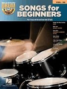 Songs for Beginners - Drum Play-Along