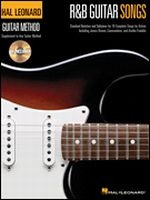 Hal Leonard Guitar Method - R&B Guitar Songs