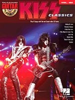 KISS Classics - Guitar Play-Along Series