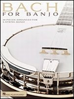 Bach for Banjo