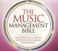 The Music Management Bible, Revised Edition