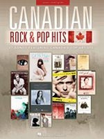 Canadian Rock & Pop Hits