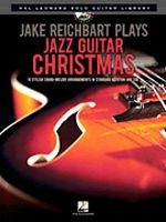 Jake Reichbart Plays Jazz Guitar Christmas