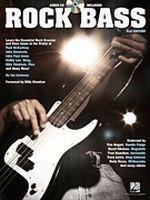 Rock Bass 2nd Edition - Bass Builders Series