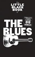Little Black Songbook of the Blues