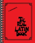 The Real Latin Book - C Instruments