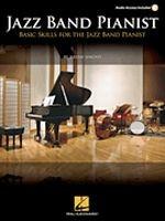 Jazz Band Pianist