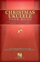 Christmas Ukulele Fake Book