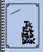 The Real R&B Book - C Instruments