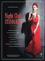 Night Club Standards for Females - Volume 4