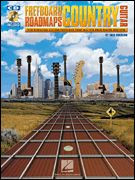 Fretboard Roadmaps - Country Guitar