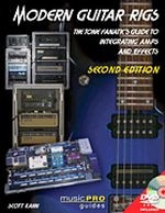 Modern Guitar Rigs, Second Edition