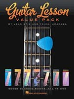 Guitar Lesson Value Pack