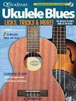 Kev's QuickStart Ukulele Blues