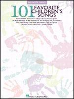 101 Favorite Children's Songs