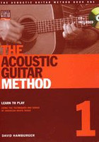 The Acoustic Guitar Method, Book 1