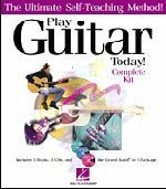 Play Guitar Today! -- Complete Kit