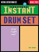 Berklee Instant Drum Set