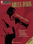 Miles Davis - Jazz Play-Along Volume 2