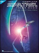 Complete Star Trek Theme Music -- Piano Solo