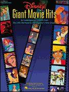 Disney Giant Movie Hits