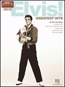 Elvis! Greatest Hits -- Strum It Guitar